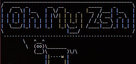 Oh-My-Zsh! Made for CLI Lovers - By Michiel Mulders