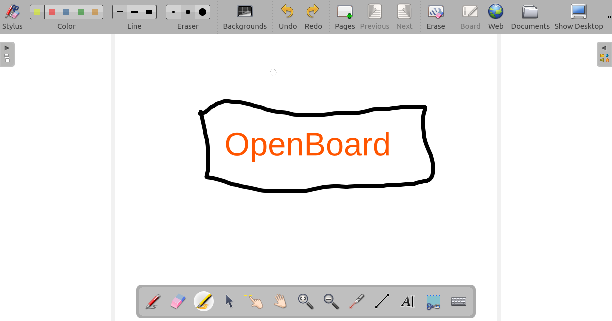OpenBoard — App of the Month - By