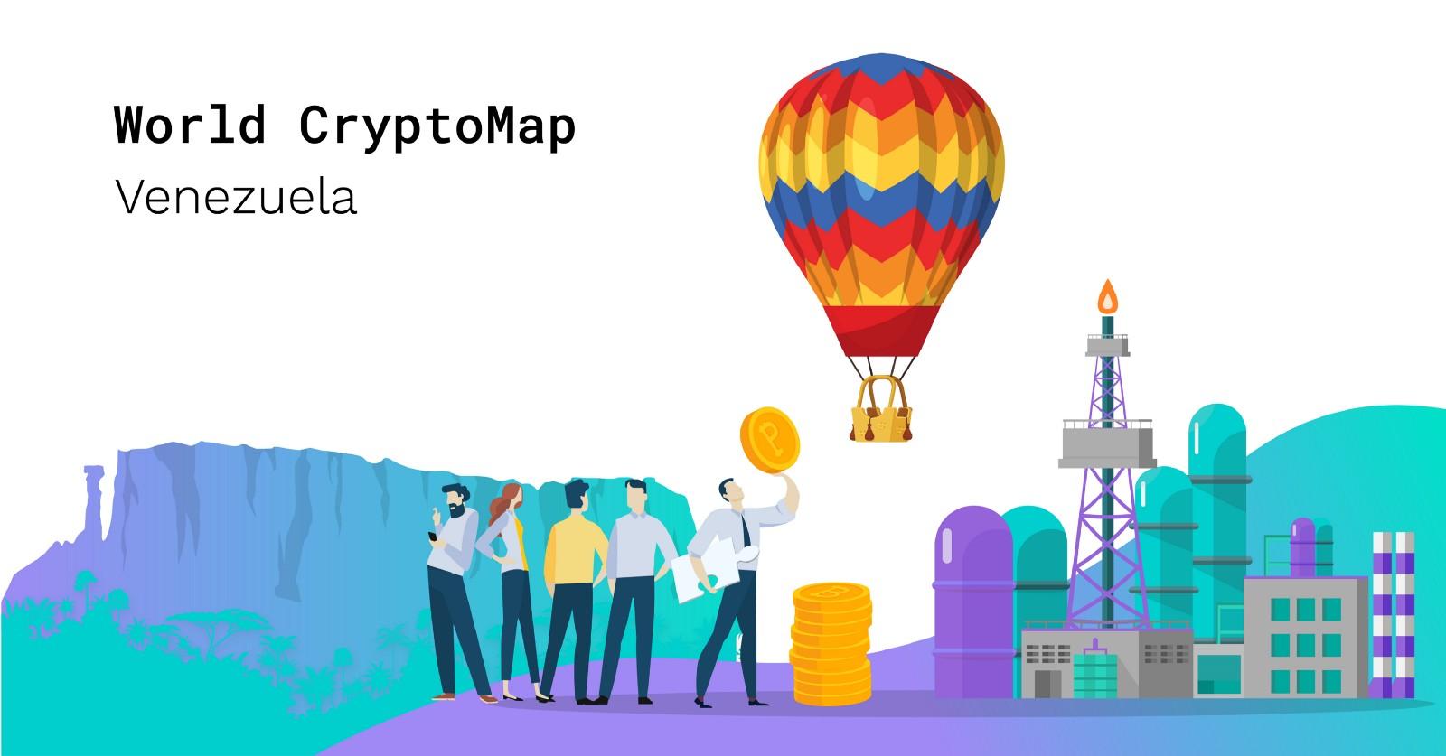 /world-crypto-map-venezuelas-hopes-for-crypto-88fcecd04812 feature image