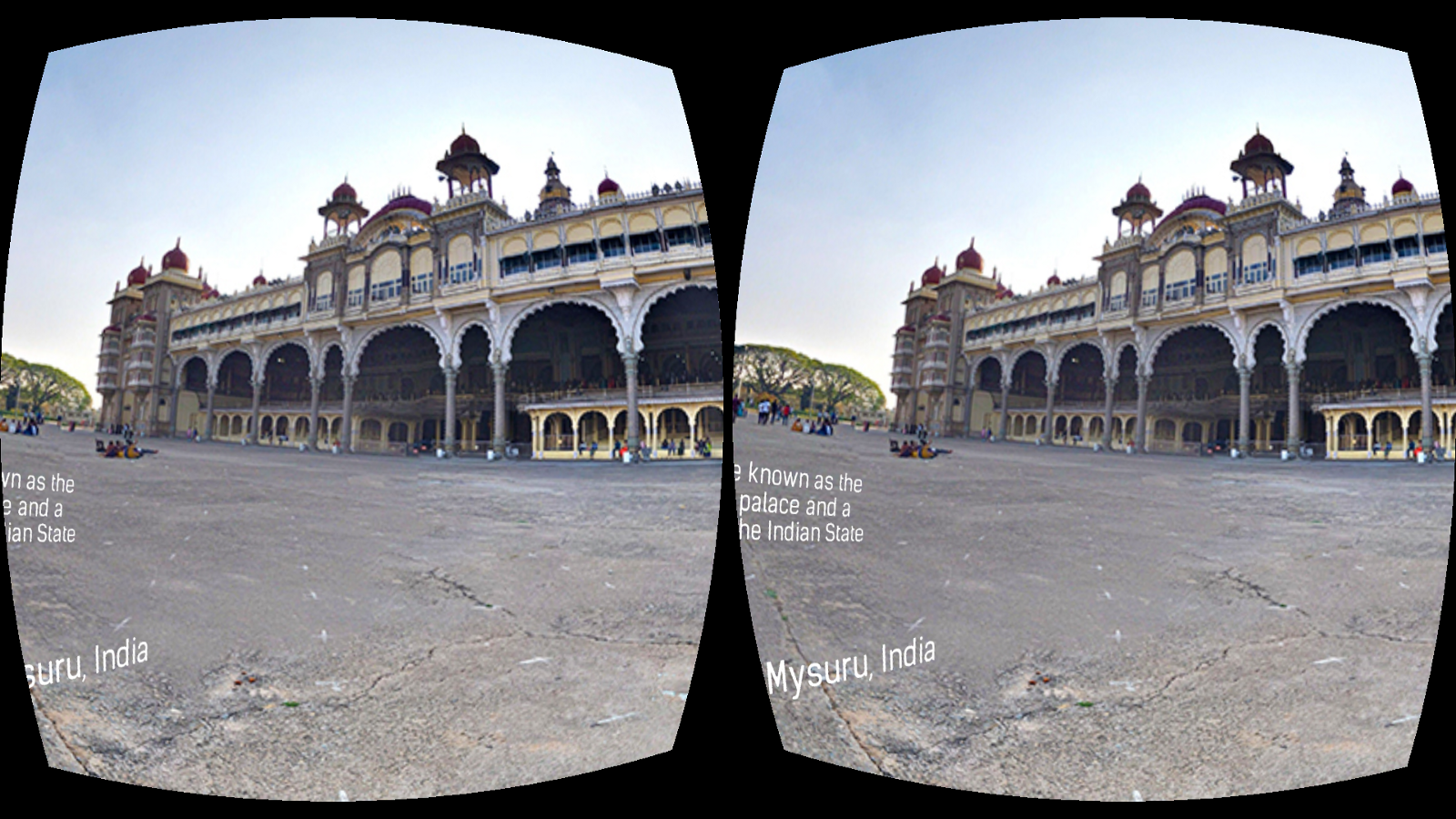 Create a 360° VR supported Web experience in under 5 minutes