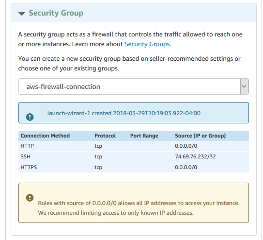 Tutorial — Guide] Installing GitLab, GitLab CI on AWS EC2