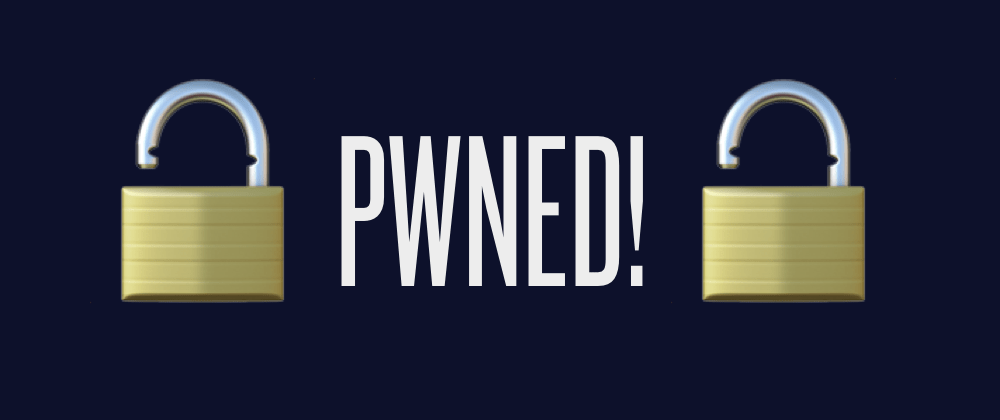 Inform your users about breached passwords using Pwned