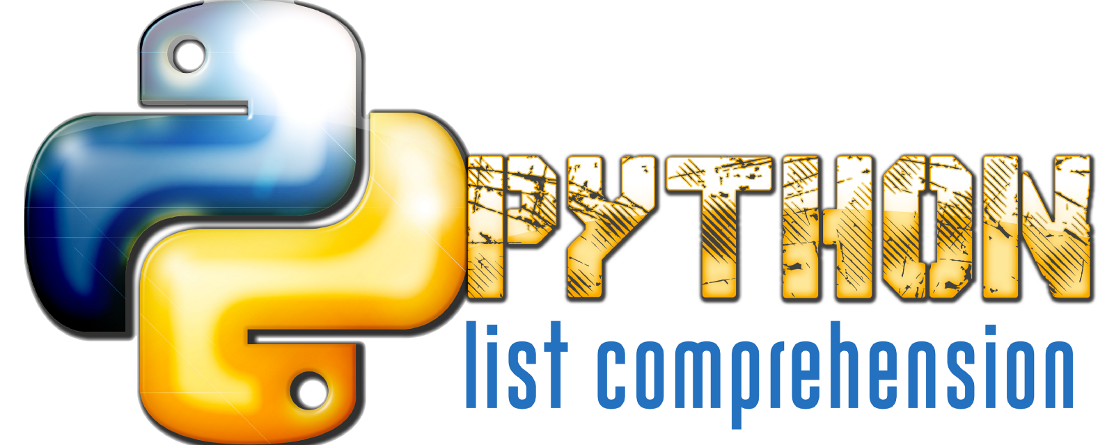 List Comprehension in Python - By