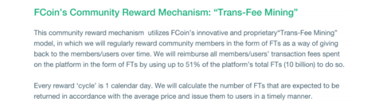 The Death of FCoin: A Tale of Bad Token Design - By Henry He