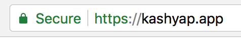 /deploying-ssl-enabled-react-angular-vue-applications-to-aws-using-lets-encrypt-a7aff5a417ee feature image