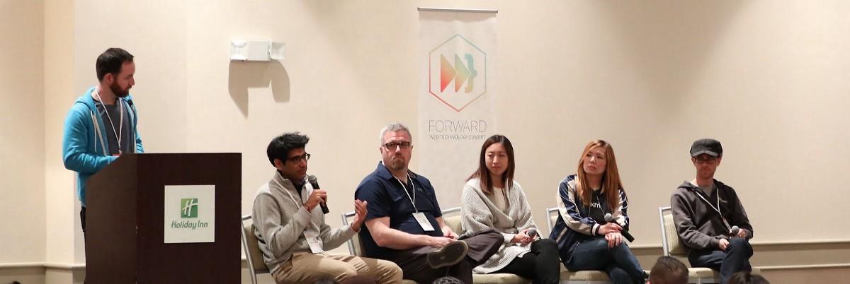 Five Popular JavaScript Tech Talks: JWT, Async/Await, Arrays