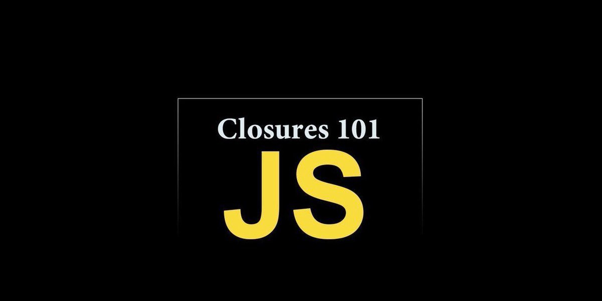 Closures in Javascript learn the easy way