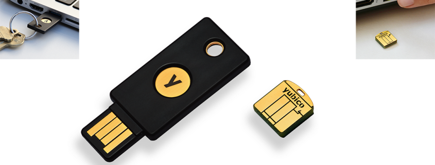 Avoid Leaking Your Identity with YubiKey - By