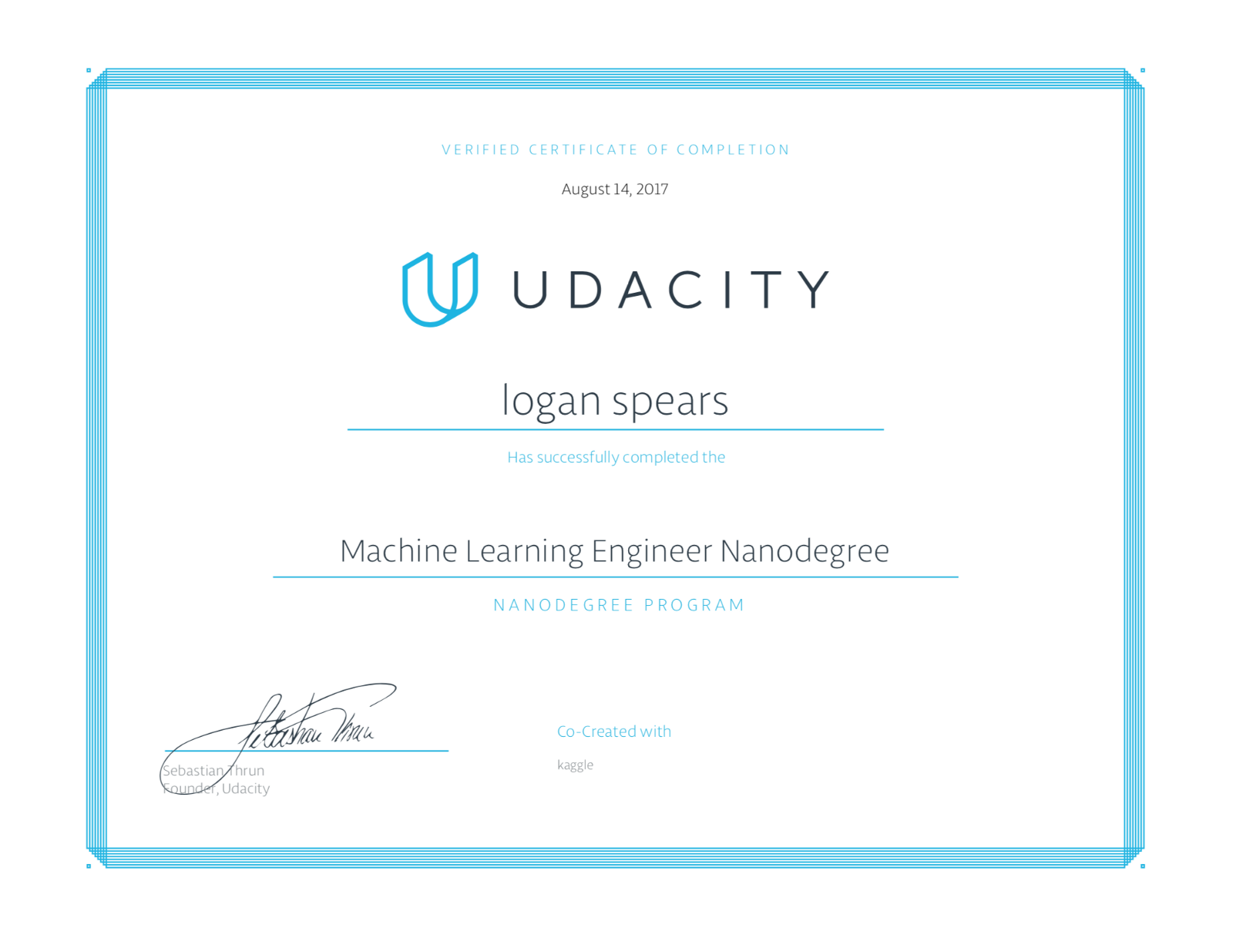 Coursera vs Udacity for Machine Learning - By