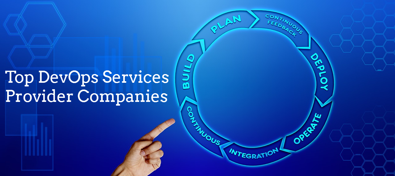 Top 10 Global DevOps Consulting and Service Providers - By Smit Maurya
