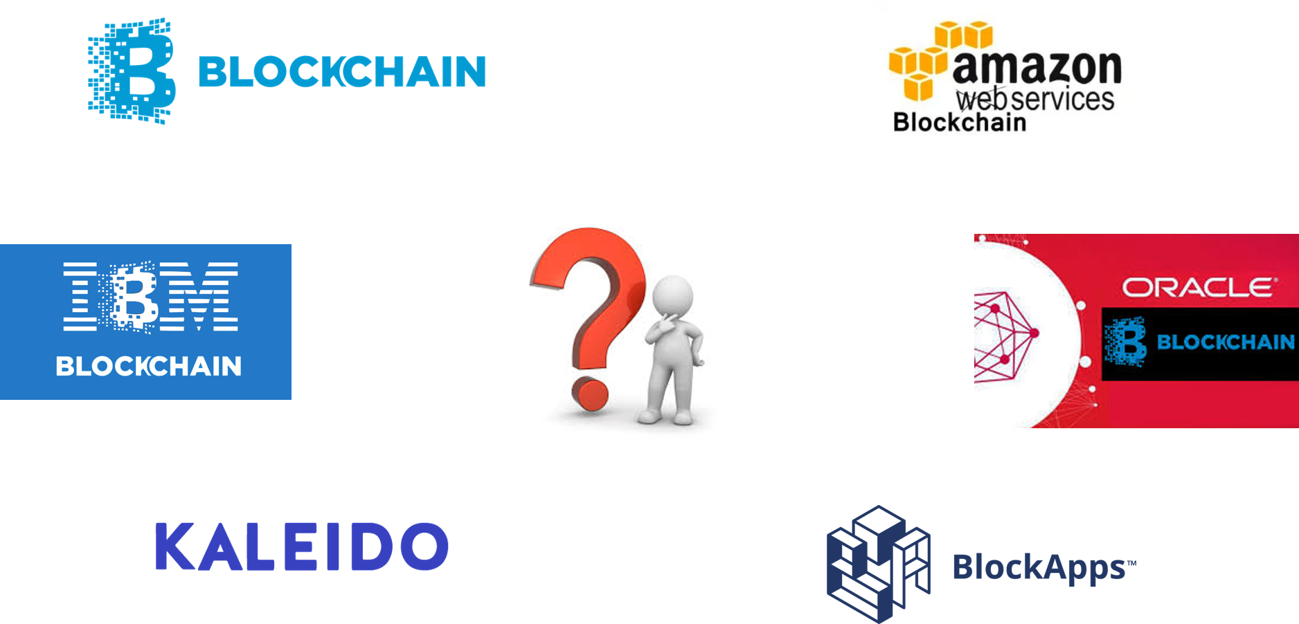 /a-no-bs-guide-to-the-blockchain-as-a-service-space-part-i-be07c97b54c0 feature image