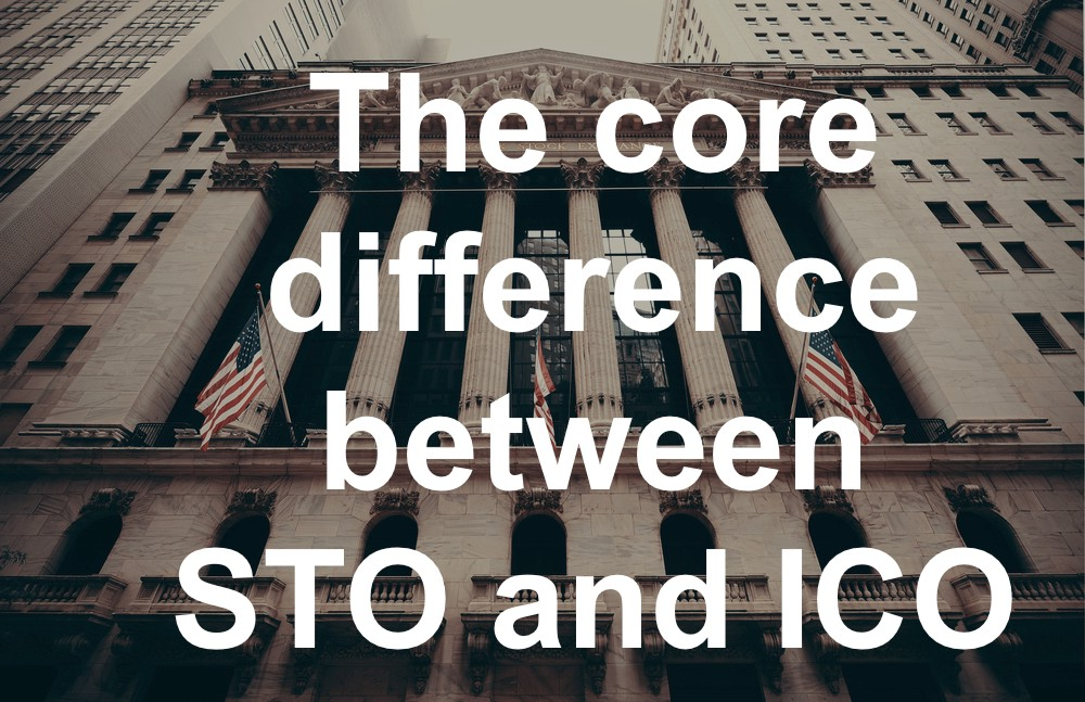/the-core-difference-between-sto-and-ico-for-projects-and-investors-fcee7ae5af09 feature image