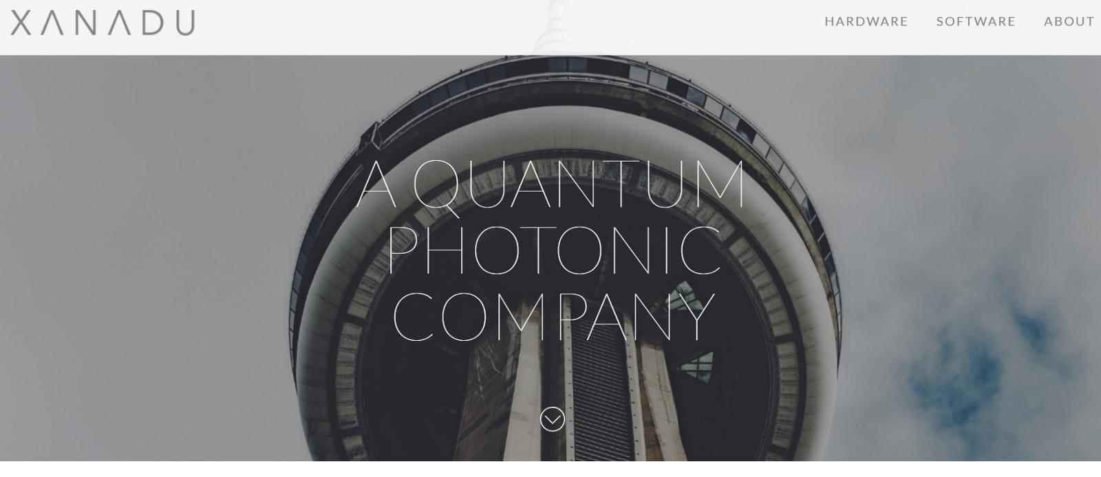 Building a Quantum Future in Canada - By