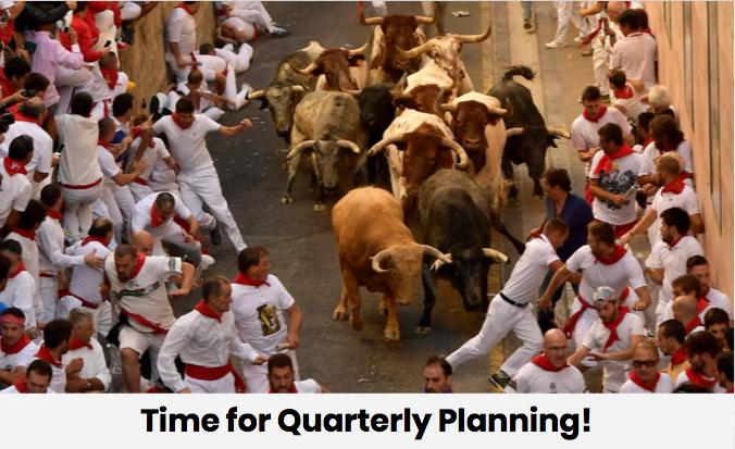 /surviving-quarterly-planning-7d571fb5b034 feature image