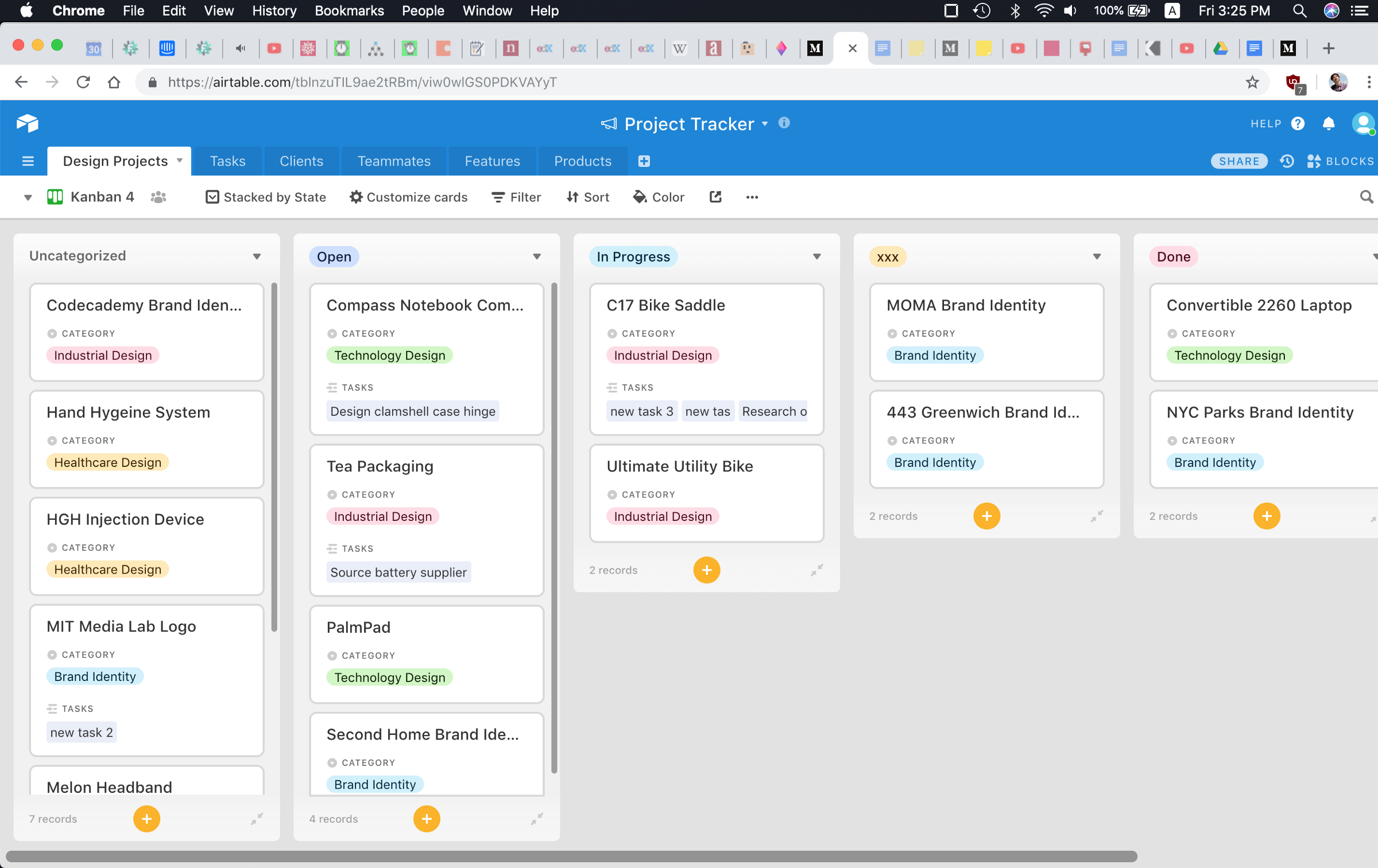 Airtable Vs Jira the next wave of work management software -michael dubakov