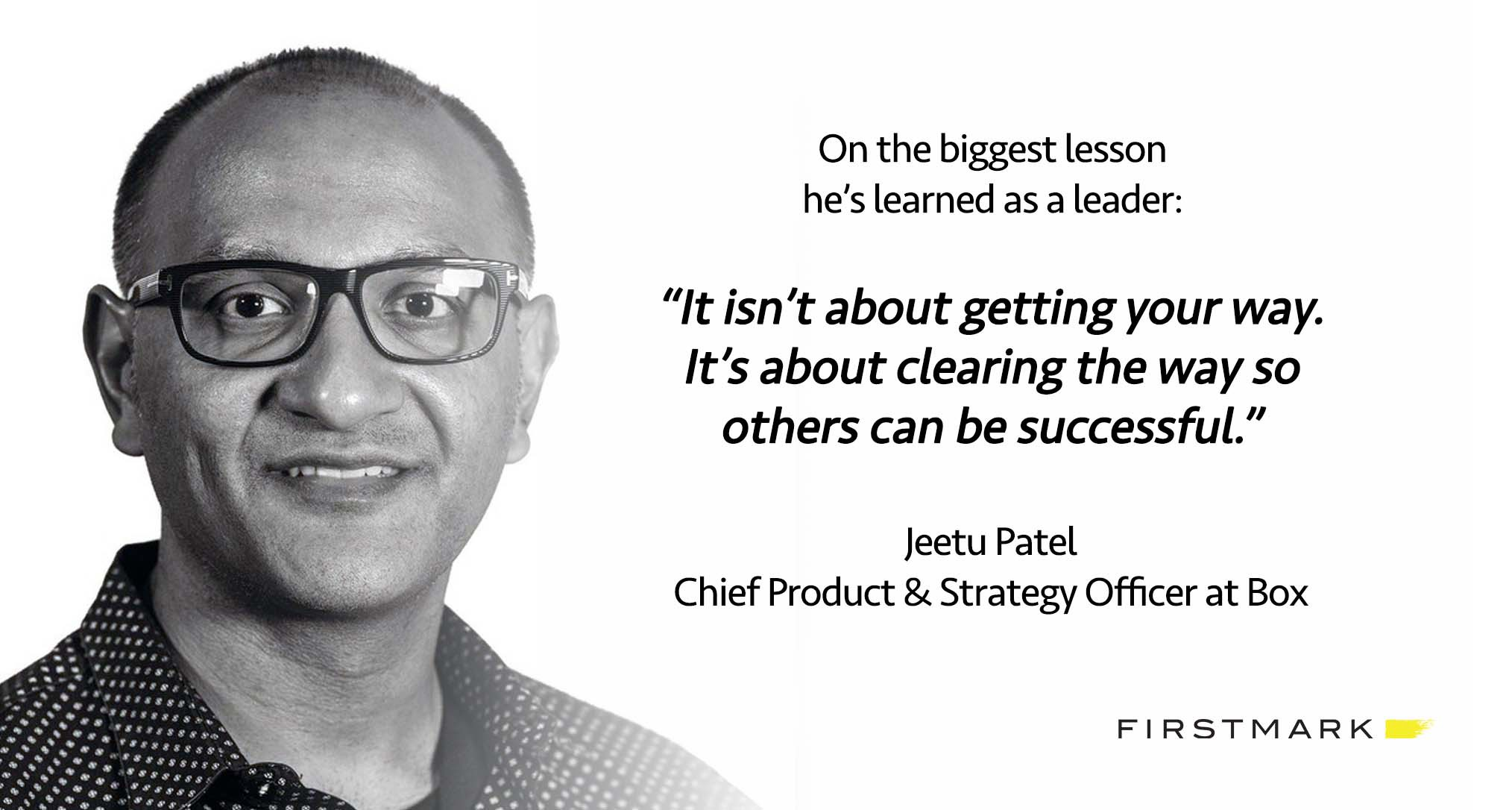 /boxs-cpo-jeetu-patel-on-getting-out-of-the-way-lessons-on-leadership-7903411a3831 feature image