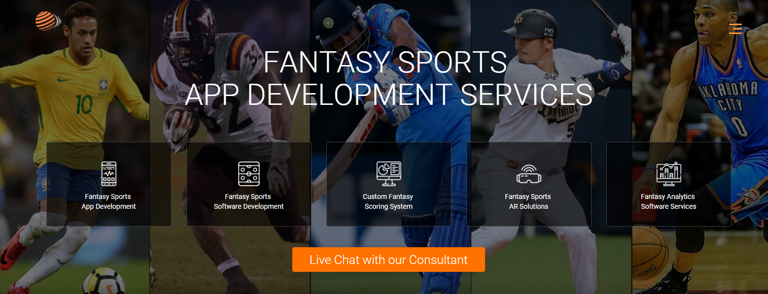 Top 10 Fantasy Sports App Development Companies - By