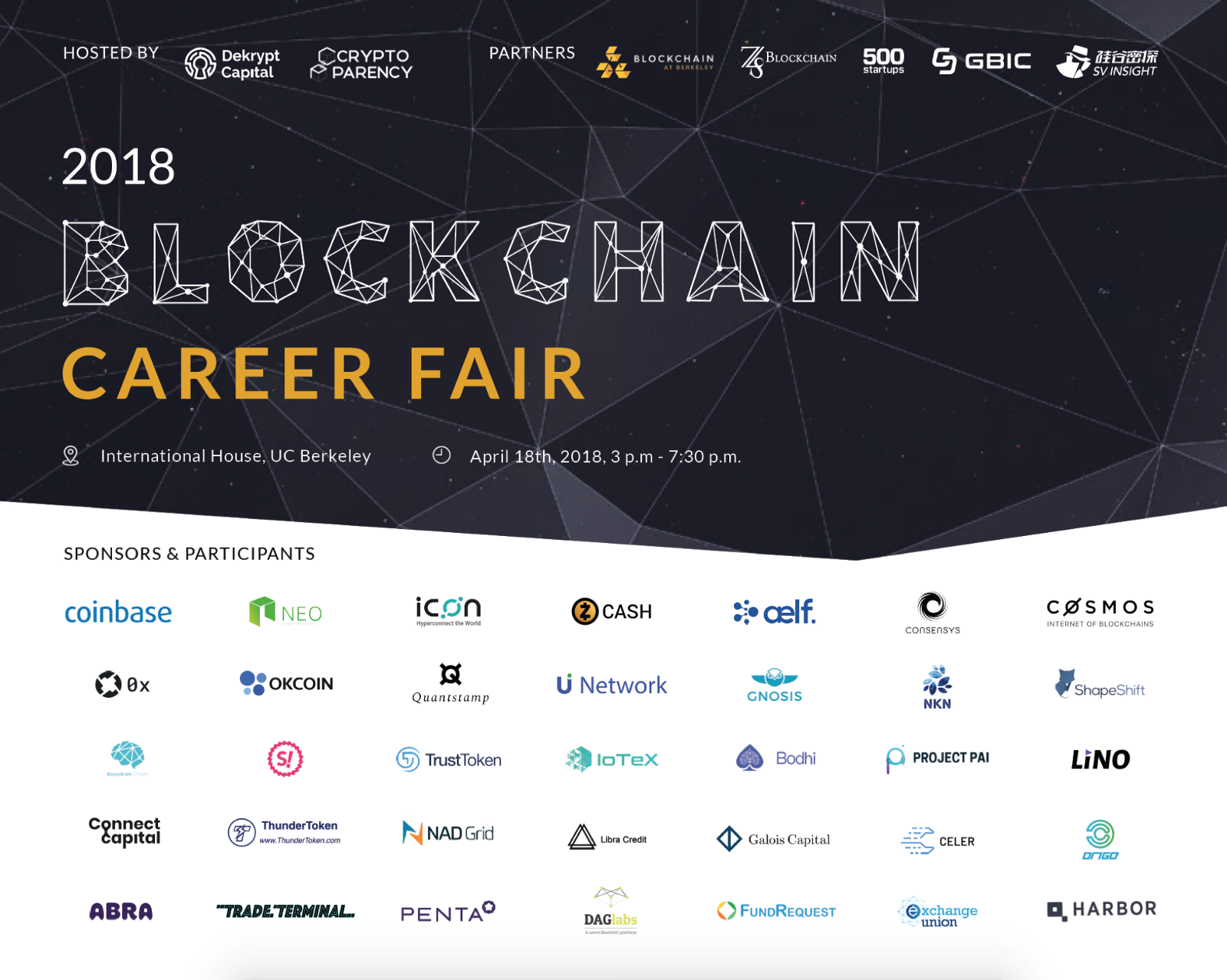How to Get Hired by Top Blockchain Companies - By