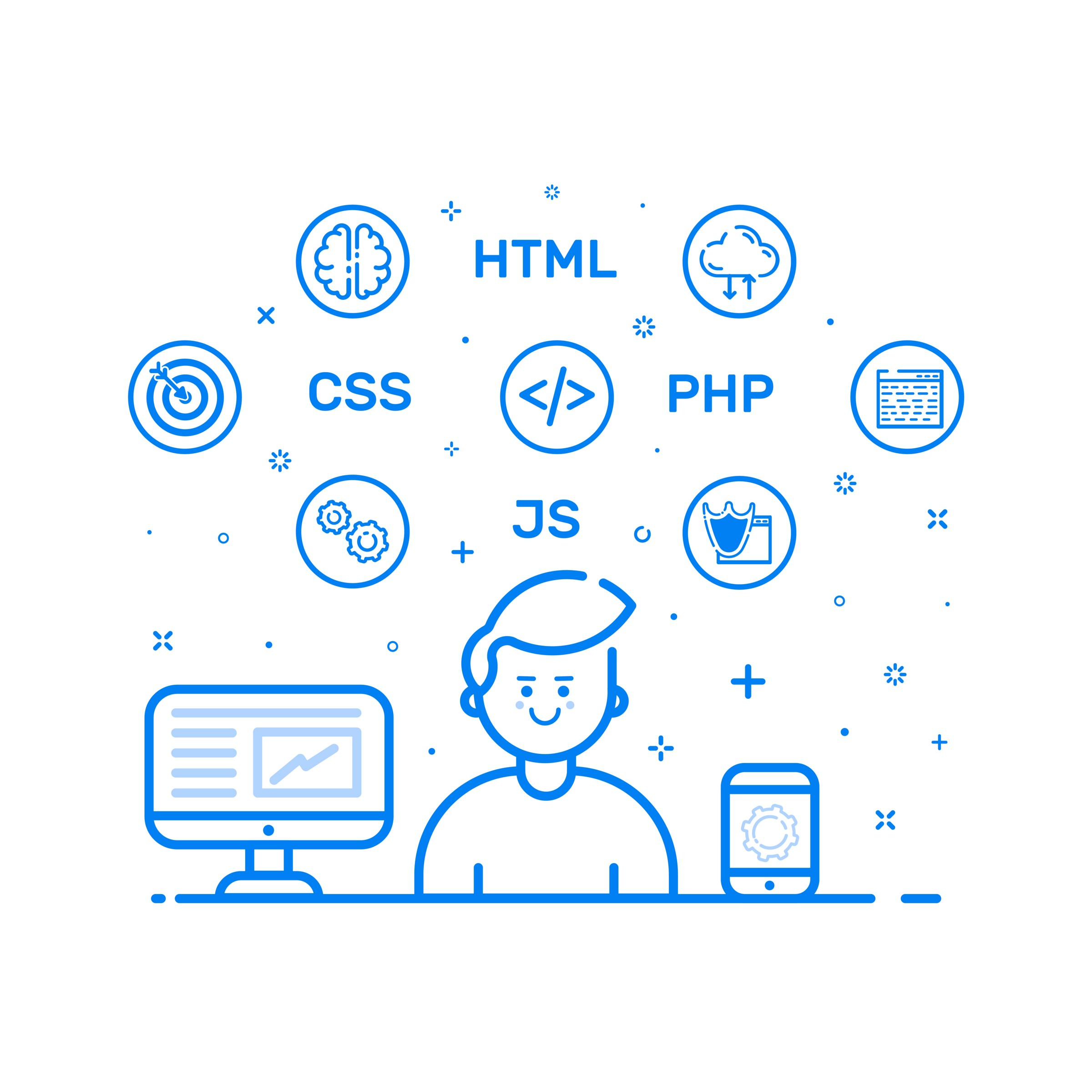 /build-a-jamstack-powered-website-in-4-steps-b1282d545197 feature image