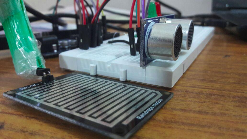 Read Arduino Serial Monitor Using NodeJS - By