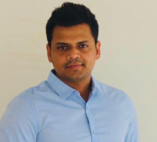 Abhishek Amin Hacker Noon profile picture