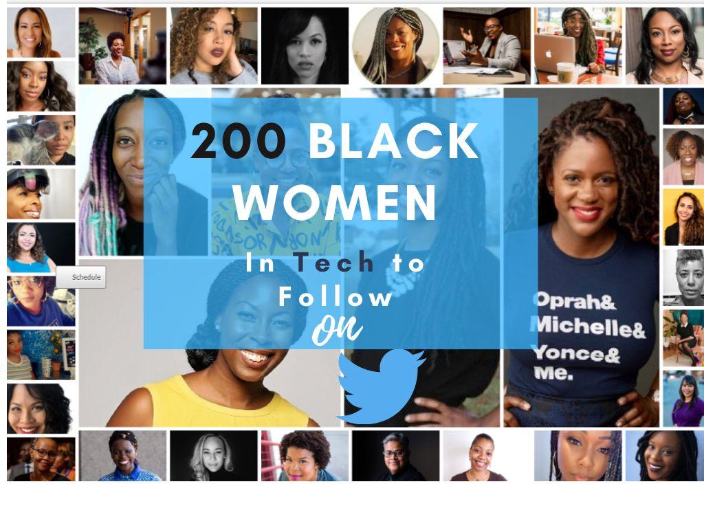 /200-black-women-in-tech-to-follow-on-twitter-2020-list-1uck31a9 feature image