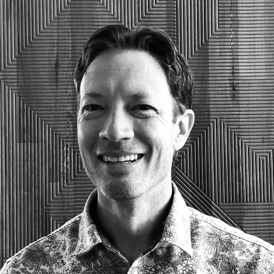 Jeff Carpenter Hacker Noon profile picture