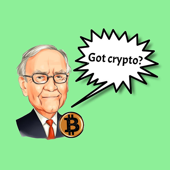 /4-best-ways-to-trade-crypto-like-warren-buffett-a-how-to-guide-47a633nz feature image
