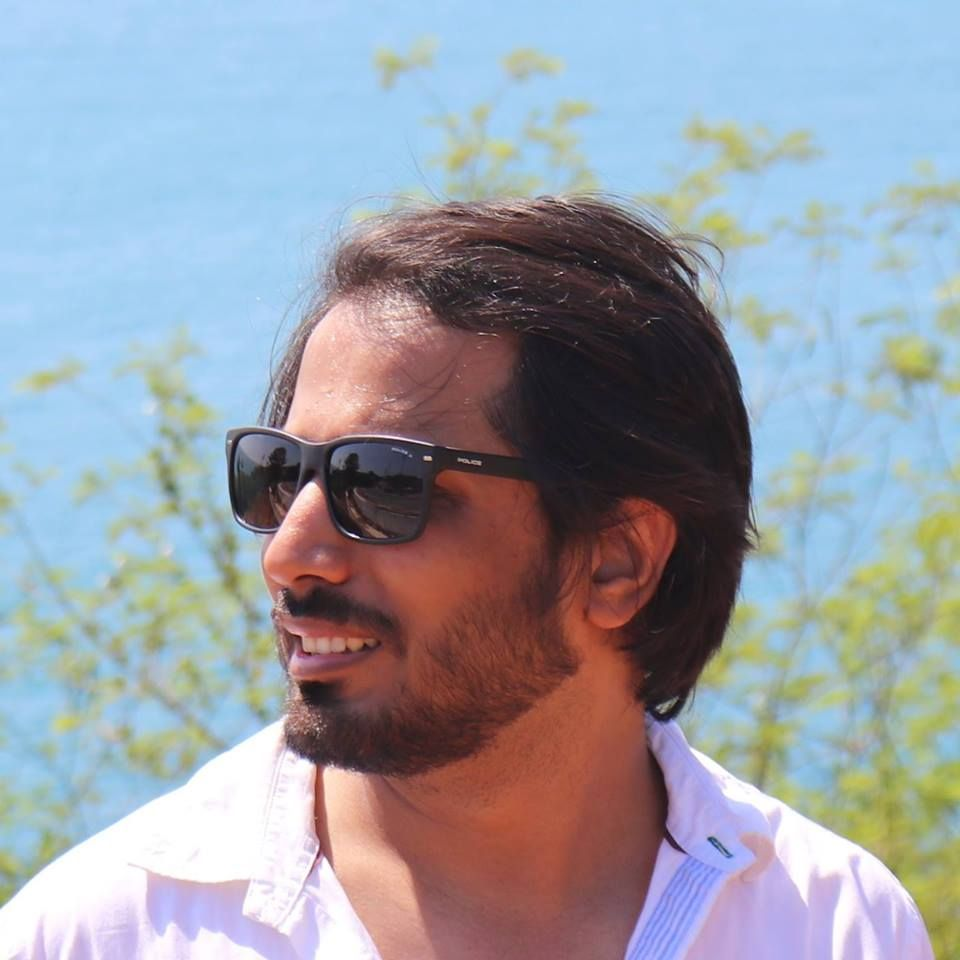 Khunshan Ahmad Hacker Noon profile picture