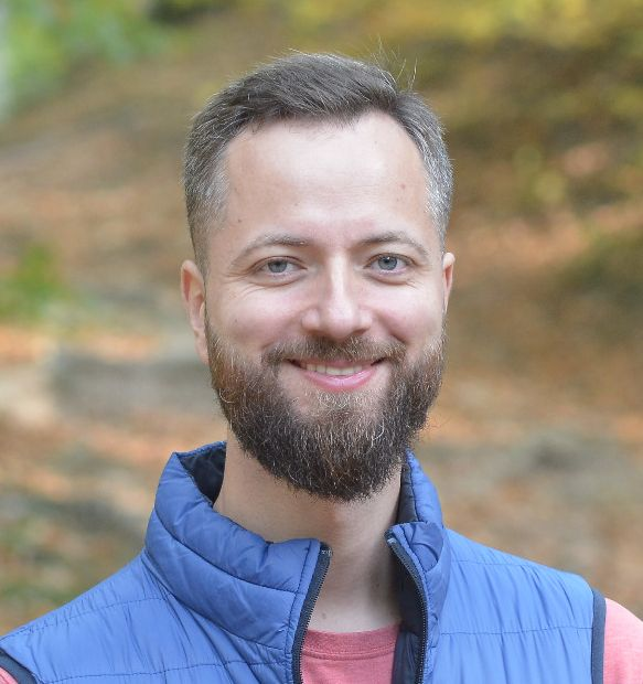 Radek Osmulski Hacker Noon profile picture