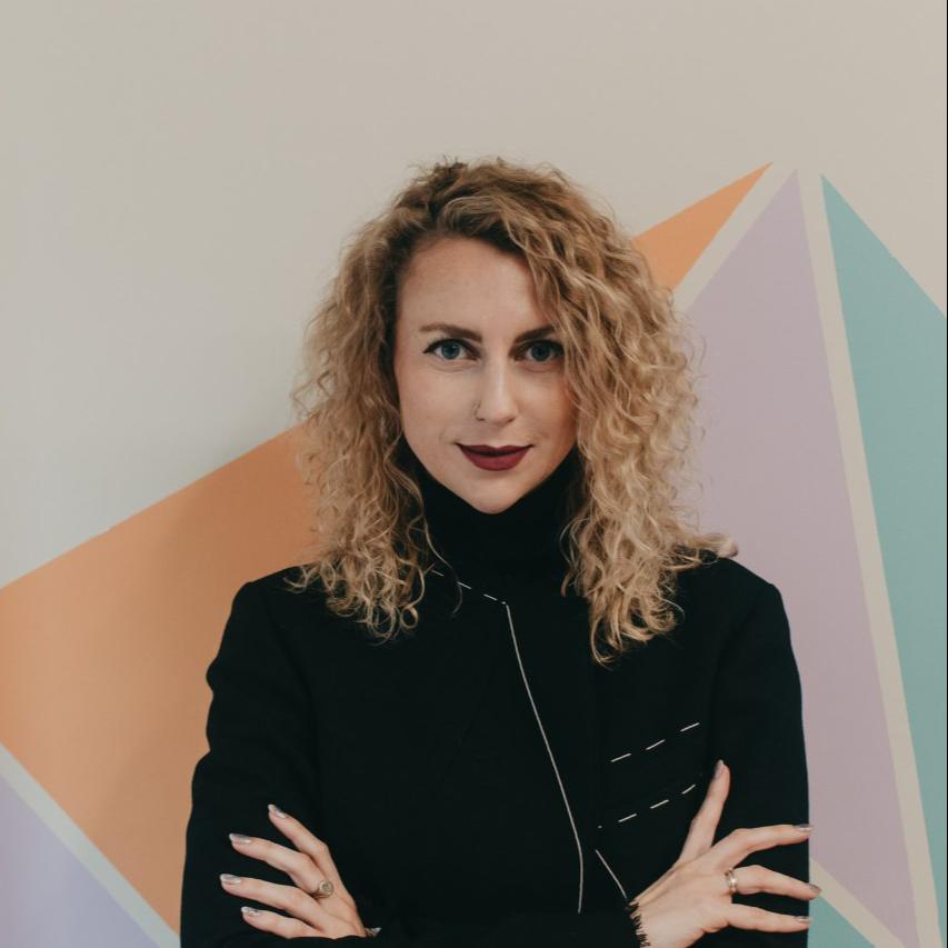 Tatiana Melnichuk Hacker Noon profile picture
