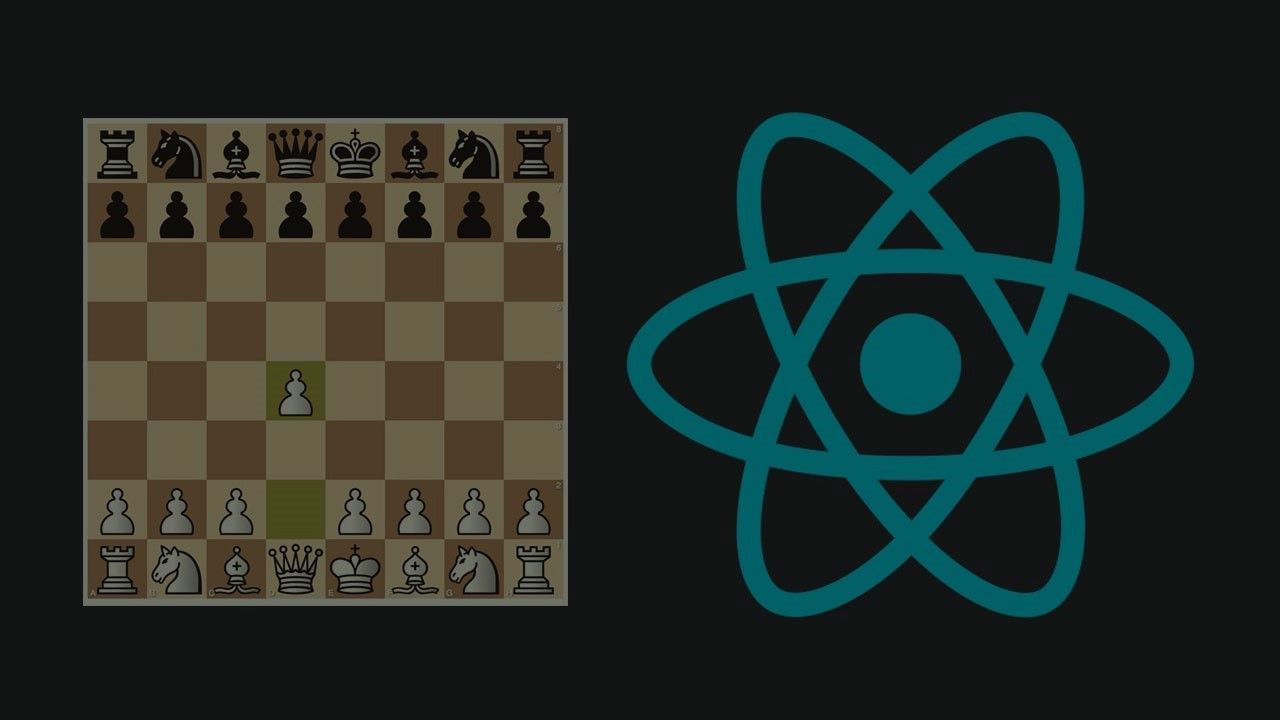 The Coder's Gambit: Create a Chess Game with React and Chessboardjsx