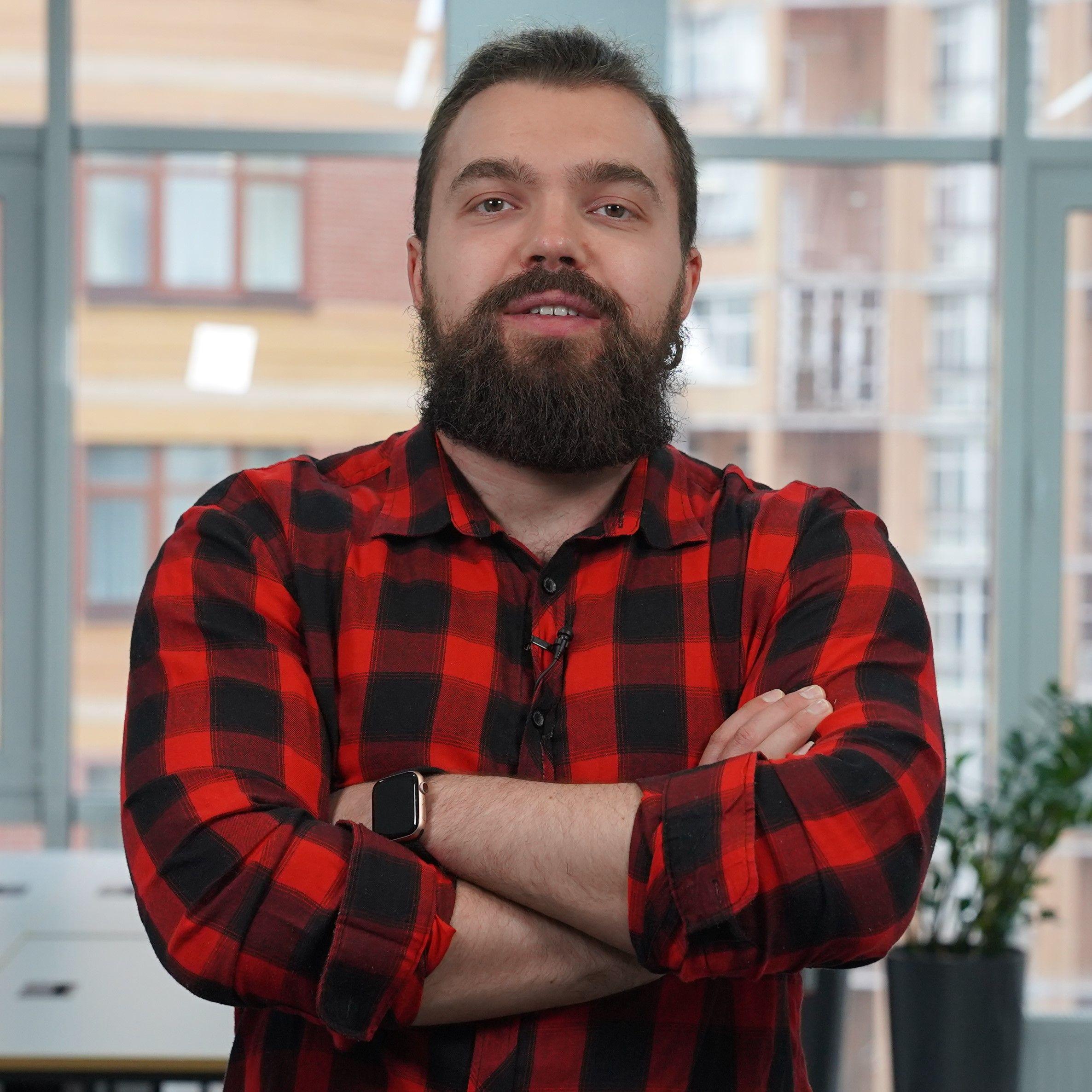 Oleksii Holubiev Hacker Noon profile picture