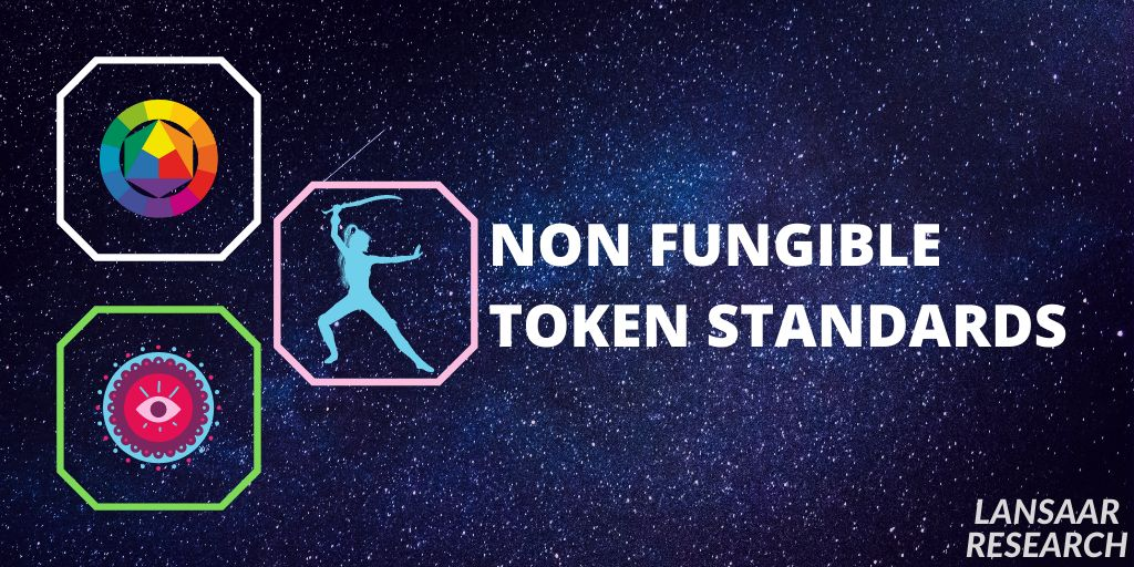 /non-fungible-token-nft-standards-an-overview-w71y34y3 feature image