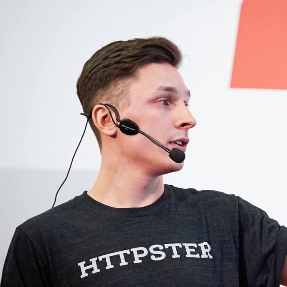 Pavel Mineev Hacker Noon profile picture