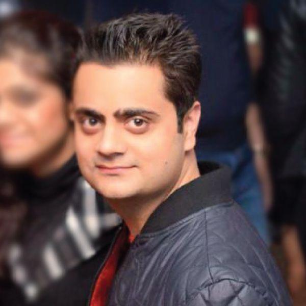 Manik Hacker Noon profile picture