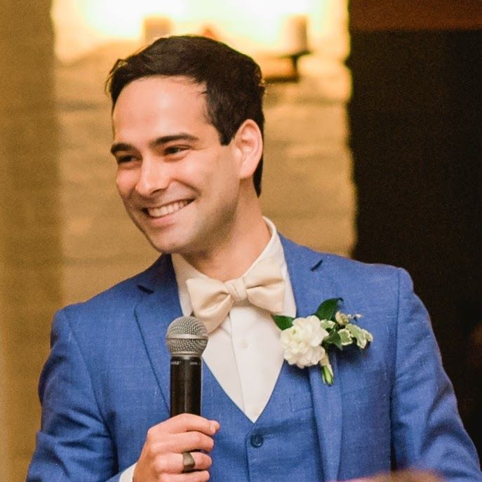 Adam Hurwitz Hacker Noon profile picture