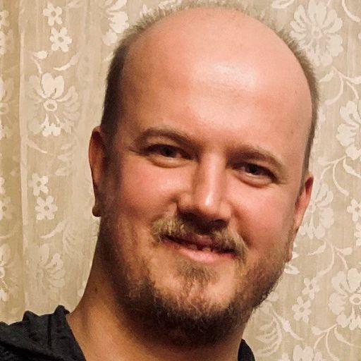 Alexey Taranenko Hacker Noon profile picture