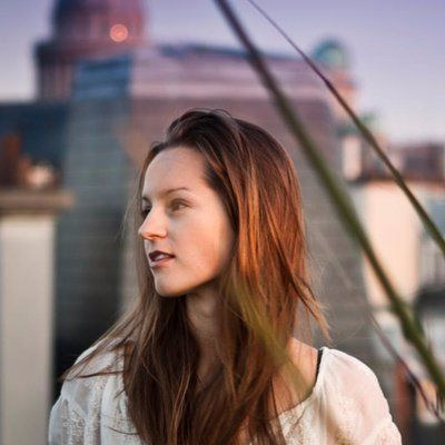 Masha Prusso Hacker Noon profile picture