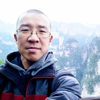 Alvin Lee Hacker Noon profile picture