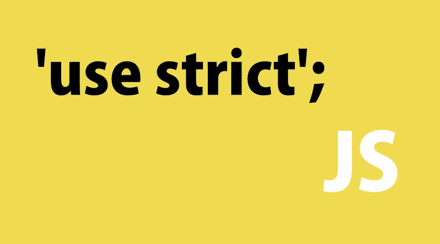 /why-do-we-need-strict-mode-fy1s31jj feature image