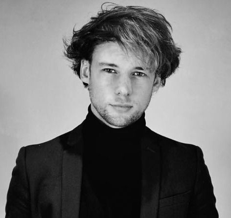 Ruben Merre Hacker Noon profile picture