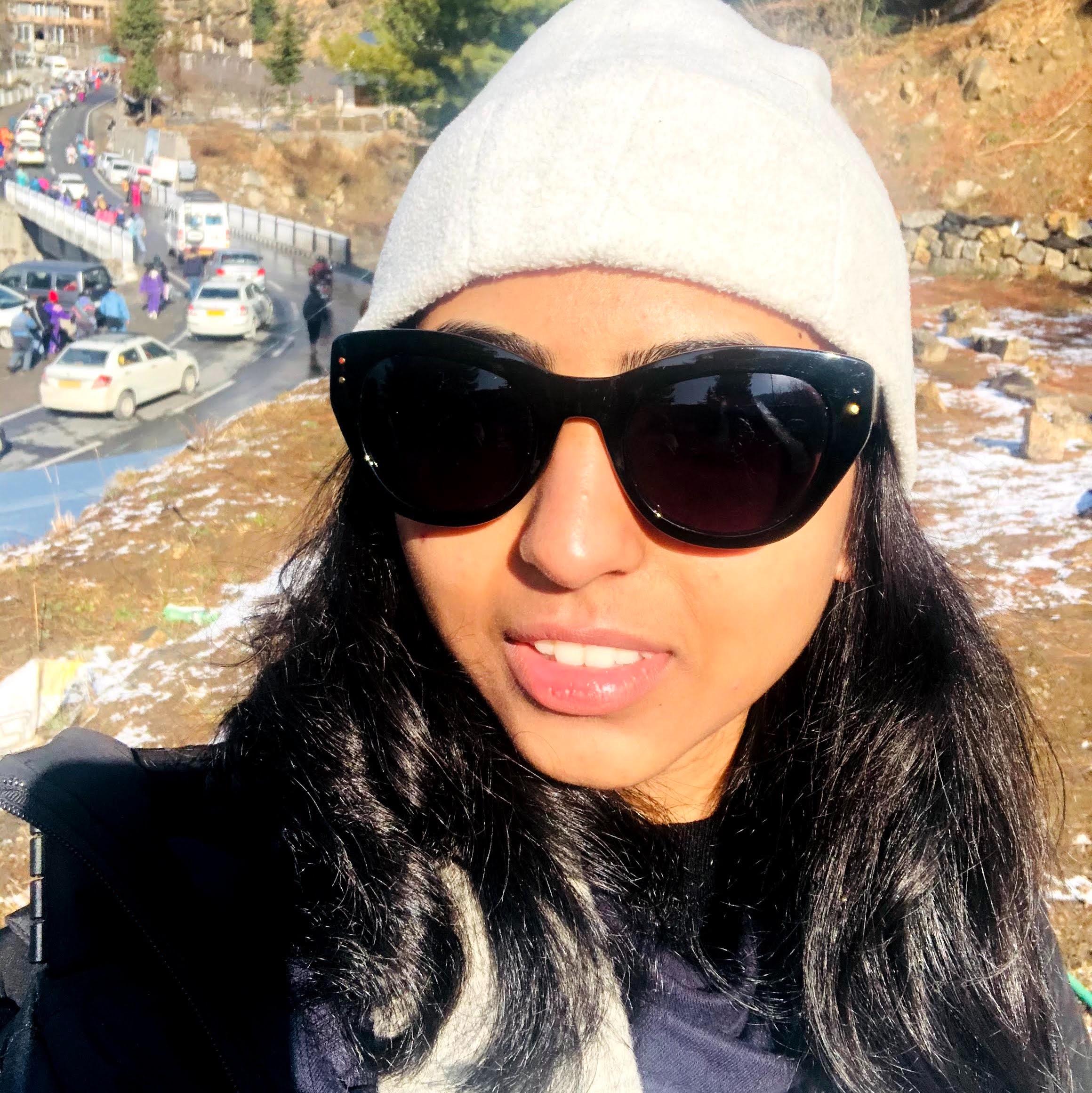 Ritika Mehta Hacker Noon profile picture