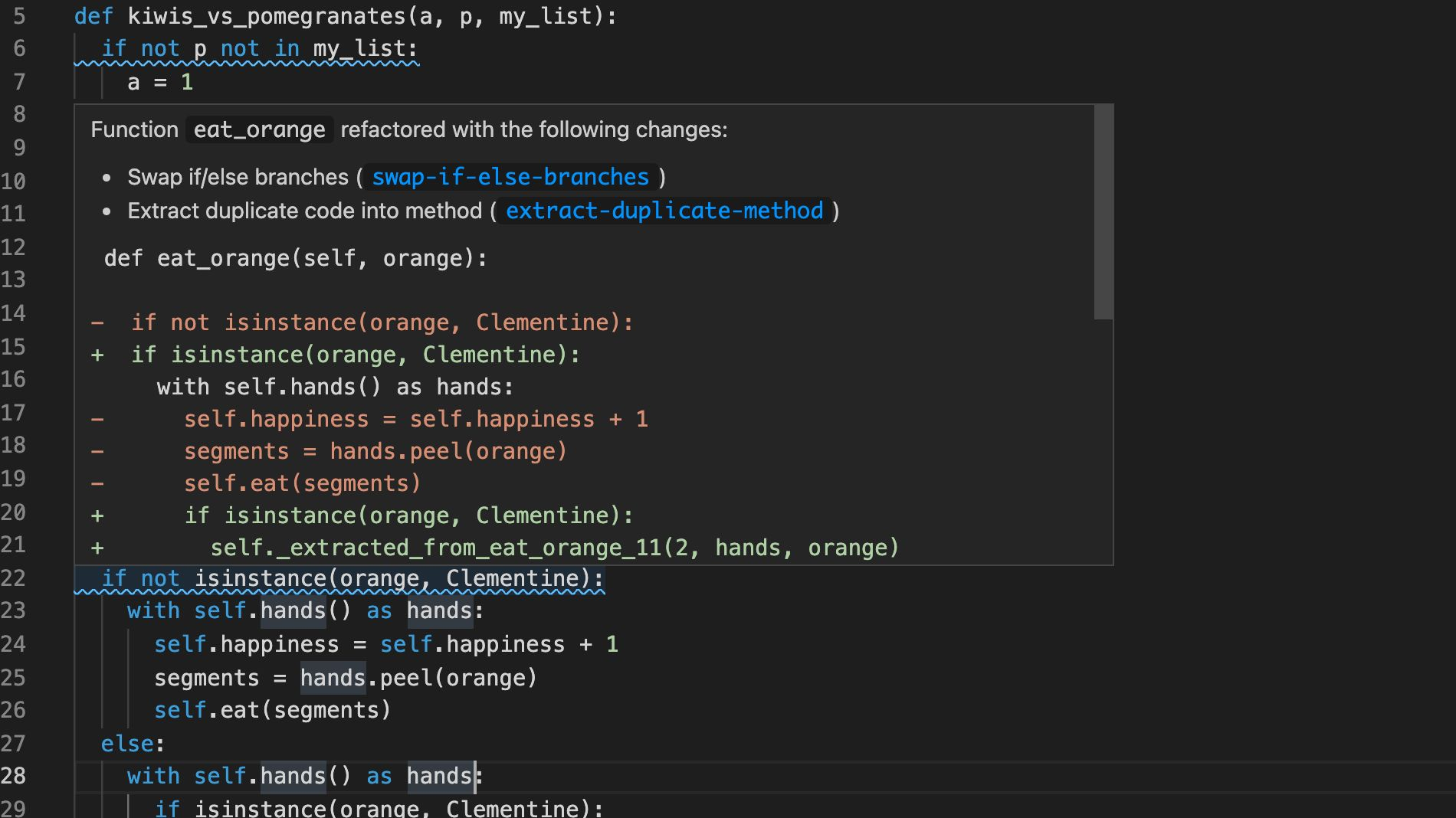/10-ways-to-refactor-your-python-code-ry1033xn feature image