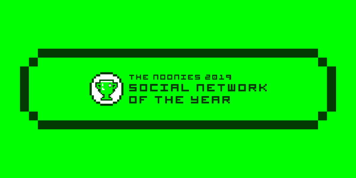 /social-network-of-the-yearhacker-noon-awards-noonies-nominees-2019-oaat31f0 feature image