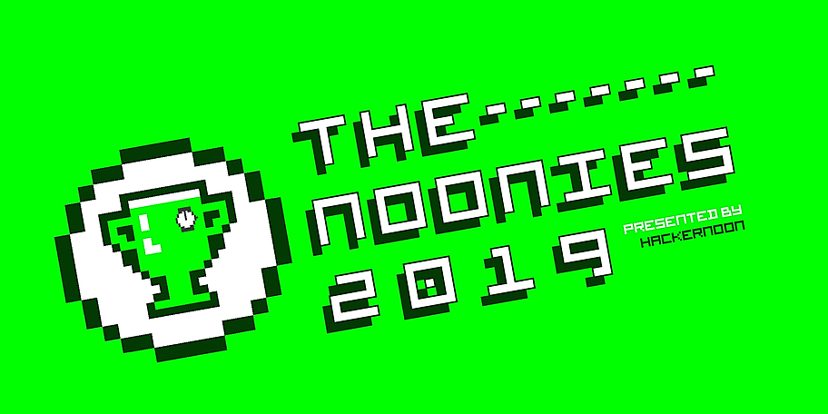 /best-open-source-project-hacker-noon-awards-2019-or-noonies-4t1fb30xj feature image