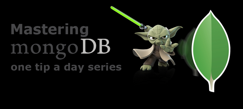 /mastering-mongodb-one-tip-a-day-series-5544e16df023 feature image