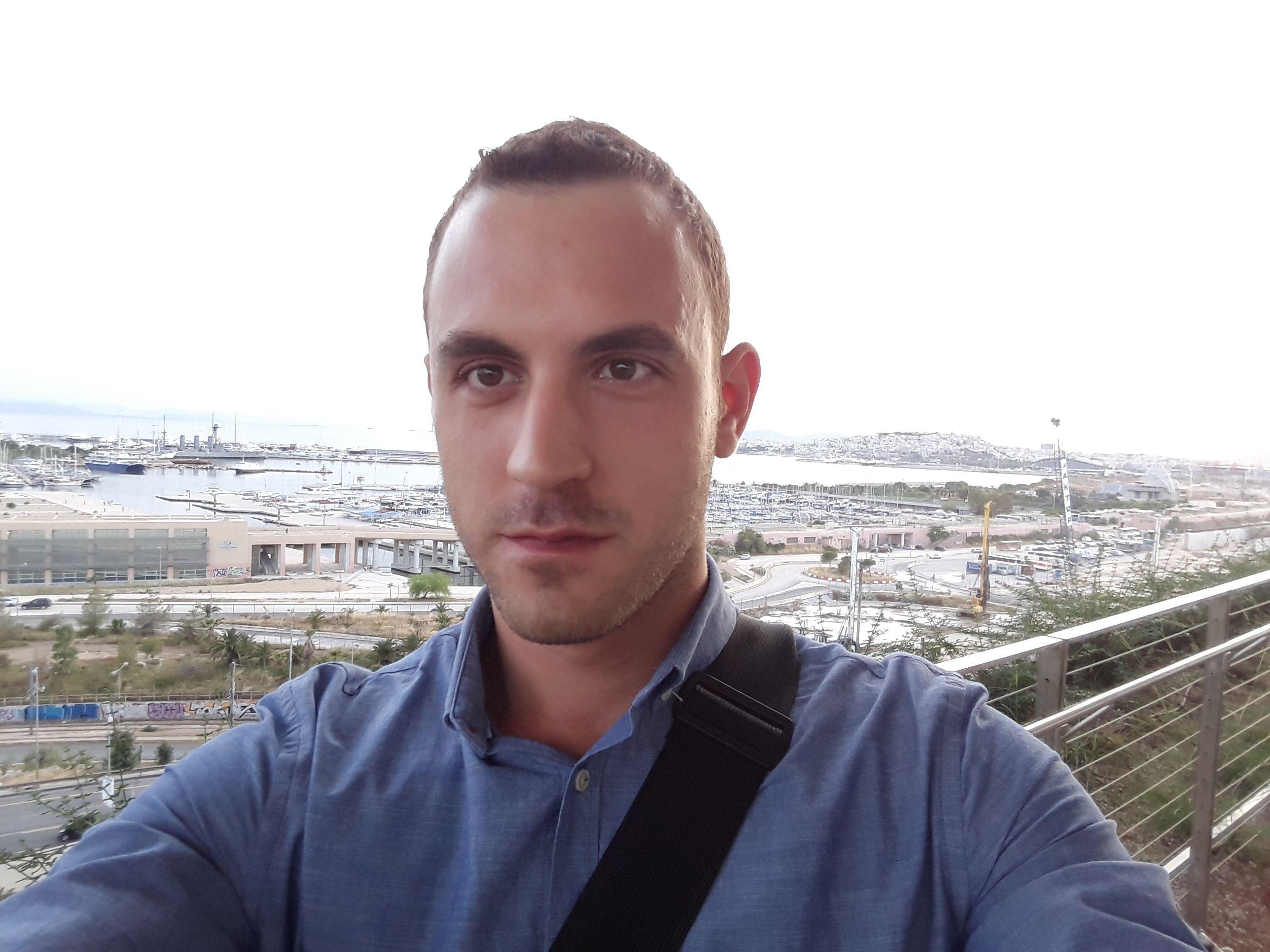 Dimitris Fanis Hacker Noon profile picture