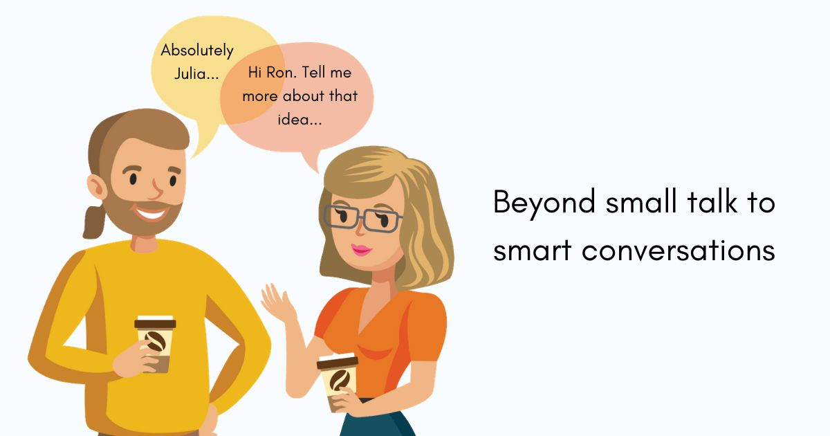 /get-beyond-small-talk-to-forming-meaningful-connections-at-work-8r933i1 feature image