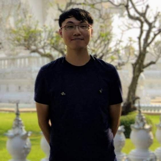 Weiting Chen Hacker Noon profile picture